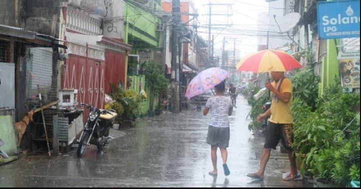 PHILIPPINEN MAGAZIN - NACHRICHTEN - Der Monsunregen hält an