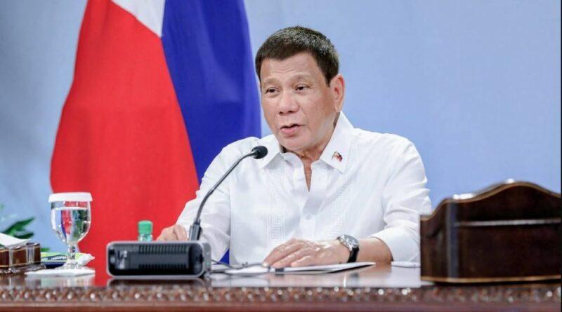 PHILIPPINEN MAGAZIN - NACHRICHTEN - Duterte genehmigt Bargeldhilfe für Gebiete unter ECQ