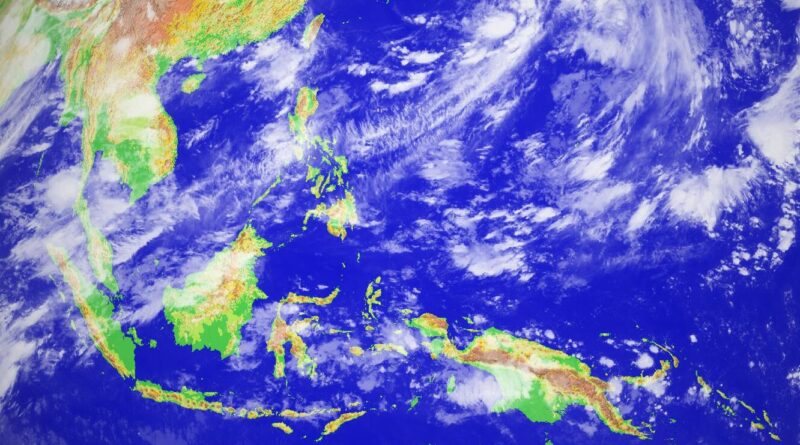 PHILIPPINEN MAGAZIN - WETTER - Die Wettervorhersage für die Philippinen, Freitag, den 30. Juli 2021