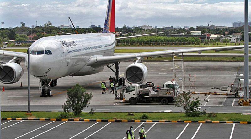 PHILIPPINEN MAGAZIN - NACHRICHTEN - PAL streicht Inlandsflüge wegen erhöhter GCQ, ECQ in NCR