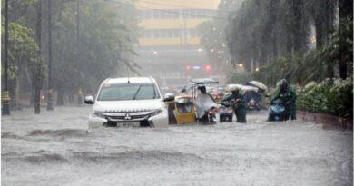"""PHILIPPINEN MAGAZIN - NACHRICHTEN - Südwest-Monsun: Über 500.000 Betroffene, Schäden über 600 Mio. PHP, 6 Gebiete unter """"Notstand"""""""