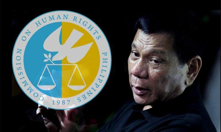 PHILIPPINEN MAGAZIN - NACHRICHTEN - Menschenrechtskommission warnt Regierung vor Diskriminierung von Ungeimpften