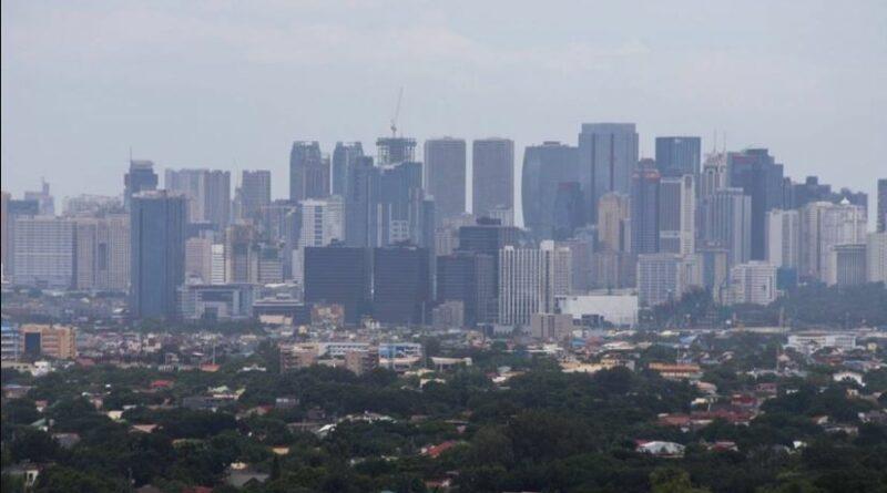 PHILIPPINEN MAGAZIN - NACHRICHTEN - NCR abgeriegelt, um Delta-Anstieg zu stoppen