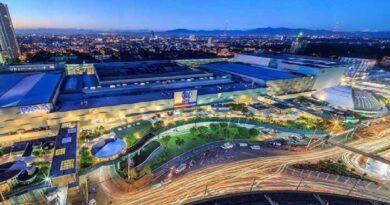 PHILIPPINEN MAGAZIN - TAGESTHEMA - SM North City Edsa Mall