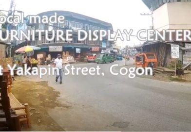 PHILIPPINEN MAGAZIN - VIDEOKANAL - Heimische Möbel-Ausstellungen