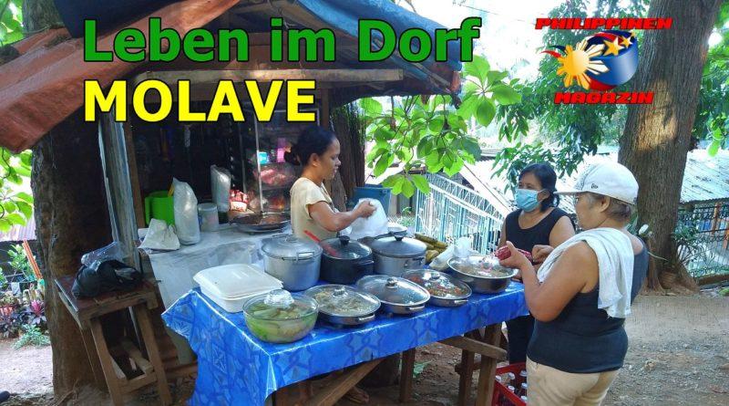 PHILIPPINEN MAGAZIN - VIDEOKANAL - Leben im Dorf - MOLAVE - Malasag - Cugman - Cagayan de Oro Foto & Video von Sir Dieter Sokoll