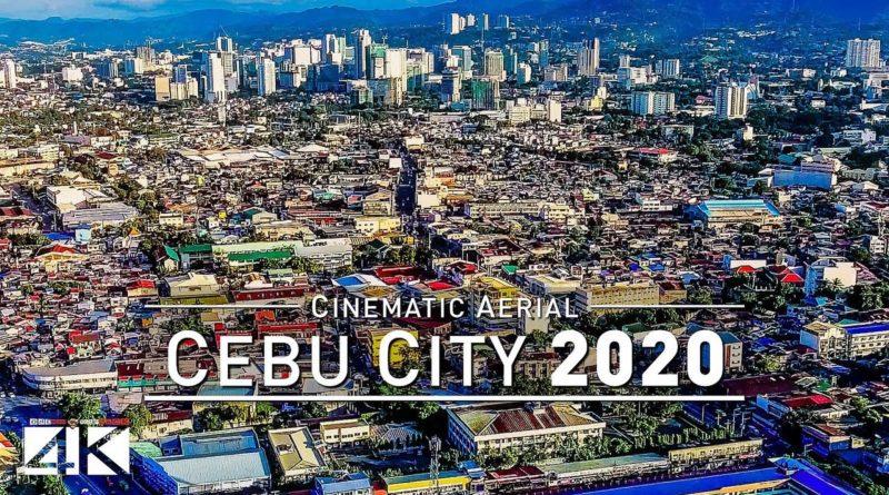 PHILIPPINEN MAGAZIN - REISEN - Touristische Ortsbeschreibung für Cebu City