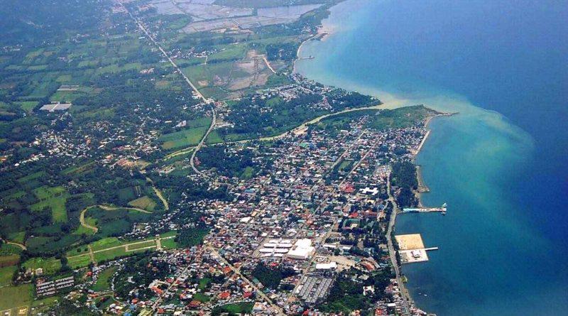 PHILIPPINEN REISEN - ORTE - Touristische Ortsbeschreibung für Danao City