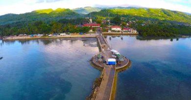 PHILIPPINEN MAGAZIN - REISEN - Touristische Ortsbeschreibung für Sibonga