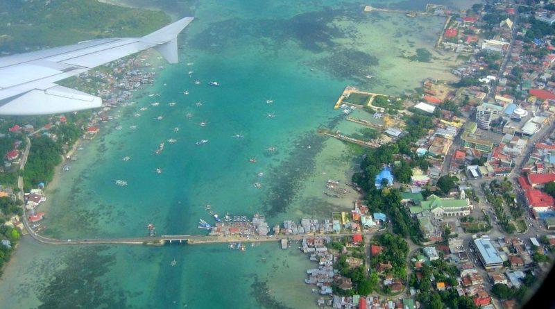 PHILIPPINEN MAGAZIN - REISEN - ORTE - Die Stadt Tagbilaran