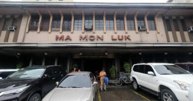PHILIPPINEN MAGAZIN - BLOG - Ma Mon Luk