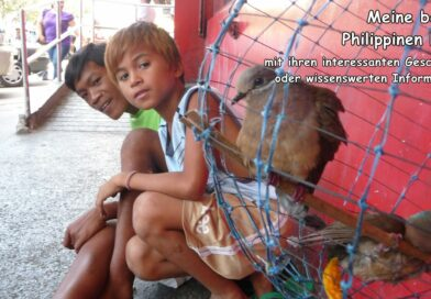 Der FOTOBLOG im PHILIPPINEN MAGAZIN