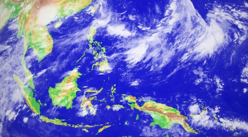 PHILIPPINEN MAGAZIN - WETTER - Die Wettervorhersage für die Philippinen, Sonntag, den 01. August 2021