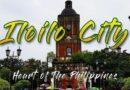 PHILIPPINEN MAGAZIN - VIDEOSAMMLUNG - Iloilo City – Das Herz der Philippinen