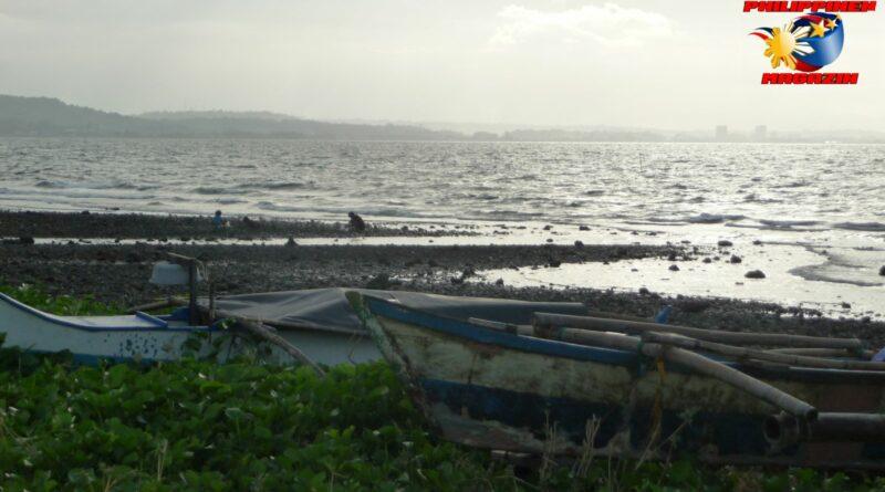 PHILIPPINEN MAGAZIN - FOTO DES TAGES - Irgendwo am Meer in der Stadt Foto von Sir Dieter Sokoll