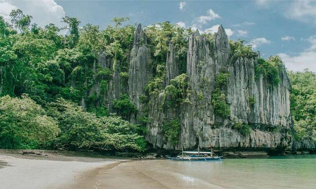 PHILIPPINEN MAGAZIN - TAGESTHEMA - Der unterirdische Fluß von Puerta Princesa