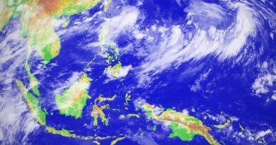 PHILIPPINEN MAGAZIN - WETTER - Die Wettervorhersage für die Philippinen, Montag, den 02. August 2021