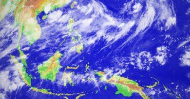 PHILIPPINEN MAGAZIN - WETTER -Die Wettervorhersage für die Philippinen, Mittwoch, den 04. August 2021