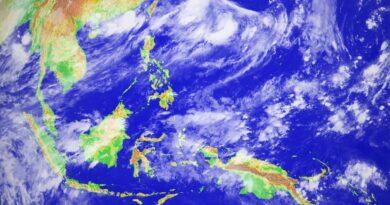 PHILIPPINEN MAGAZIN - WETTER - Die Wettervorhersage für die Philippinen, Donnerstag, den 05. August 2021