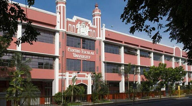 PHILIPPINEN MAGAZIN - TAGESTHEMA - Centro Escoar Universität