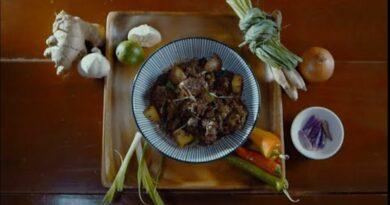PHILIPPINEN MAGAZIN - VIDEOSAMMLUNG - Die Halal-Küche von Cagayan de Oro