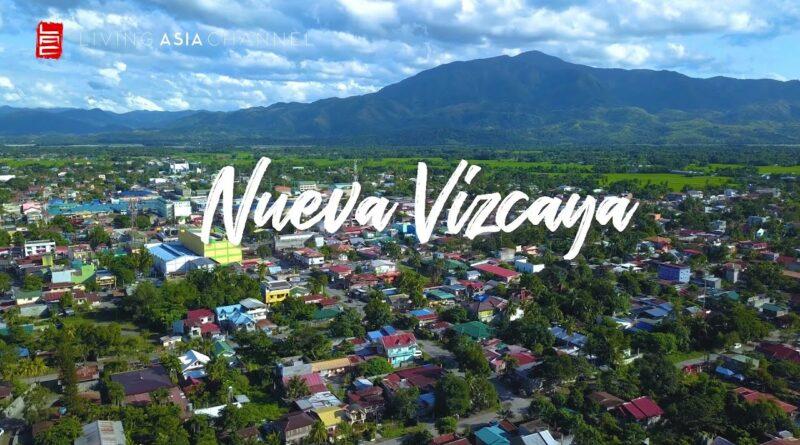 PHILIPPINEN MAGAZIN - VIDEOSAMMLUNG - Reiseführer zur Provinz Nueva Vizcaya