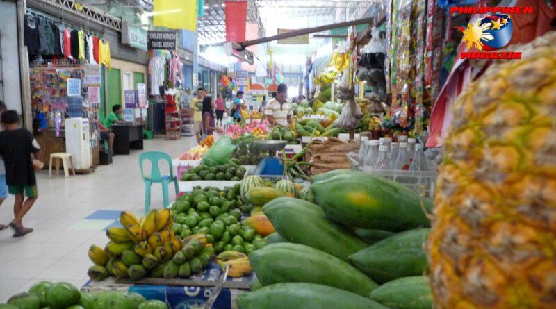 PHILIPPINEN MAGAZIN - FOTO DES TAGES - Moderner Markt Foto von Sir Dieter Sokoll