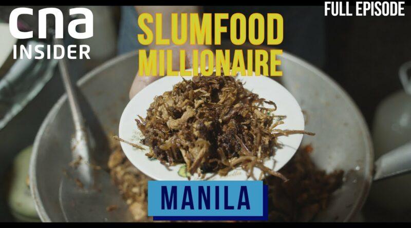 PHILIPPINEN MAGAZIN - VIDEOSAMMLUNG - Von Resten zu Köstlichkeiten in Manilas größtem Slum