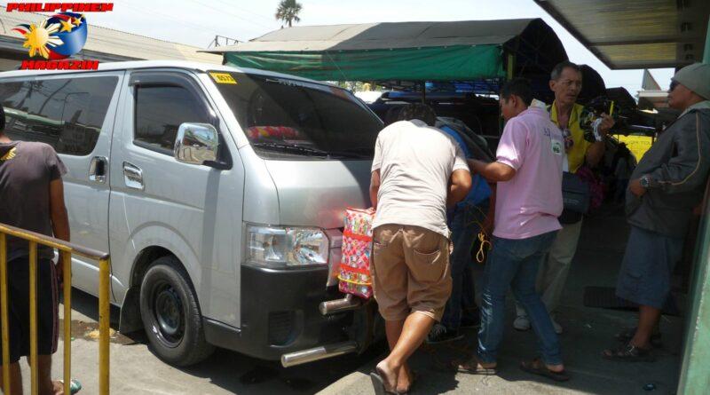 Meine besten Philippinen Fotos - Reisen mit dem Van Foto von Sir Dieter Sokoll für PHILIPPINEN REISEN