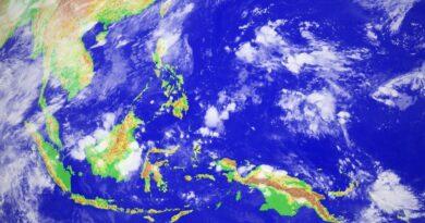 PHILIPPINEN MAGAZIN - WETTER - Die Wettervorhersage für die Philippinen, Donnerstag, den 12. August 2021
