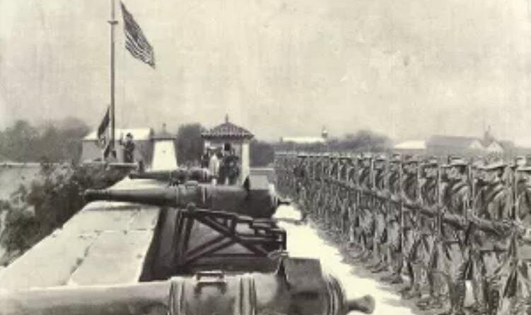 PHILIPPINEN MAGAZIN -FEUILLETON - Die Schlacht um Manila