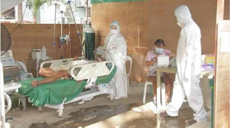 PHILIPPINEN MAGAZIN - NACHRICHTEN - Krankenhäuser in Cagayan de Oro voll ausgelastet