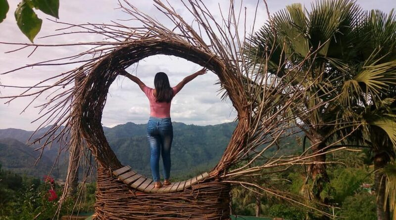 PHILIPPINEN MAGAZIN - BLOG - Neri's Ville Selfie Corner