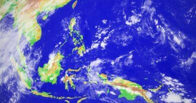 PHILIPPINEN MAGAZIN - WETTER - Die Wettervorhersage für die Philippinen, Montag, den 16. August 2021