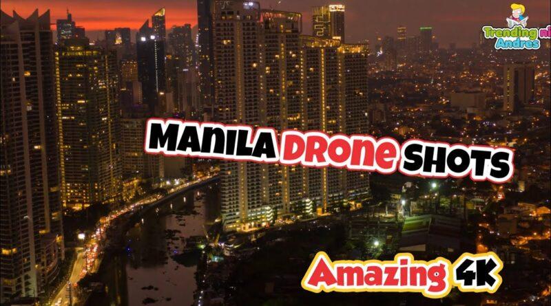 PHILIPPINEN MAGAZIN - VIDEOSAMMLUNG - Die schönste aller Städte - Manila