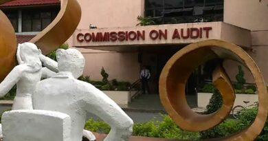 PHILIPPINEN MAGAZIN - NACHRICHTEN - Senatoren: Niemand kann den Rechnungshof und die Verfassungsorgane an der Erfüllung ihres Auftrags hindern