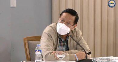 PHILIPPINEN MAGAZIN - NACHRICHTEN - Duque soll Verwendung von Covid-19-Mitteln erklären