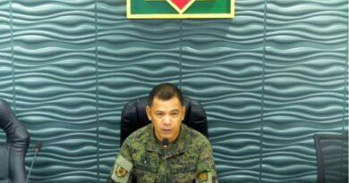 PHILIPPINEN MAGAZIN - NACHRICHTEN - Wie die PH-Armee erfolgreich ein NPA-Versteck in Ost-Samar infiltriert hat