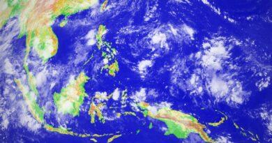PHILIPPINEN MAGAZIN - WETTER - Die Wettervorhersage für die Philippinen, Donnerstag, den 19. August 2021