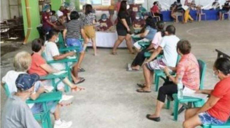PHILIPPINEN MAGAZIN - NACHRICHTEN - Proteste der Beschäftigten im Gesundheitswesen auf Negros
