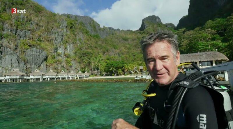 PHILIPPINEN MAGAZIN - VIDEOSAMMLUNG - In den Wäldern von Palawan