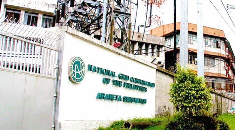 PHILIPPINEN MAGAZIN - NACHRICHTEN - NGCP sagt, Stromversorgung in Visayas wiederhergestellt