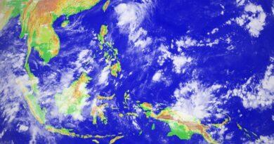 PHILIPPINEN MAGAZIN - WETTER - Die Wettervorhersage für die Philippinen, Sonntag, den 22. August 2021