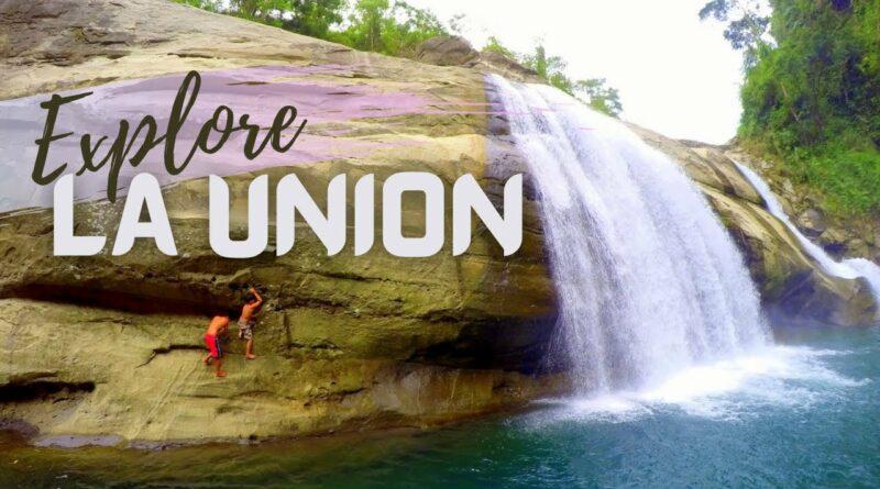 PHILIPPINEN MAGAZIN - VIDEOSAMMLUNG - Entdecke La Union