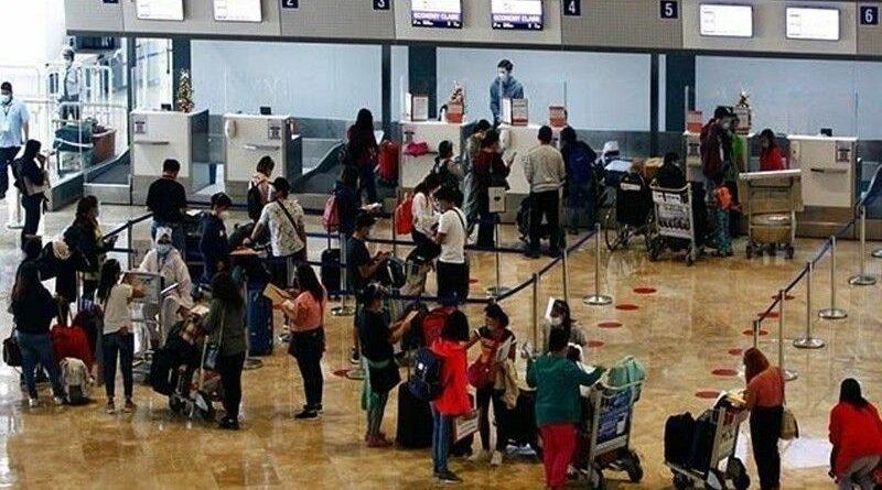 PHILIPPINEN MAGAZIN - NACHRICHTEN - Hongkong erlaubt geimpften OFWs die Einreise