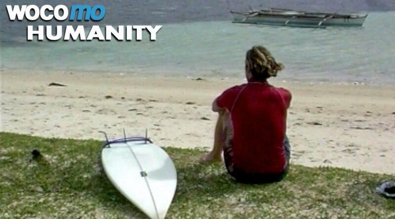 PHILIPPINEN MAGAZIN - VIDEOSAMMLUNG - Insel zwischen Paradies und Armut