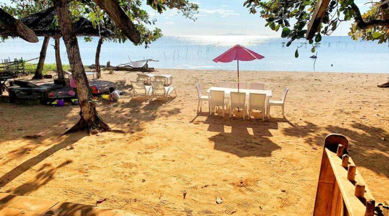 PHILIPPINEN MAGAZIN - BLOG - Banak Beach House
