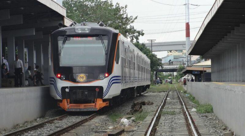 PHILIPPINEN MAGAZIN - NACHRICHTEN - Zug zerfetzt 3 Jugendliche