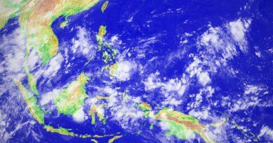 PHILIPPINEN MAGAZIN - WETTER - Die Wettervorhersage für die Philippinen, Mittwoch, den 25. August 2021