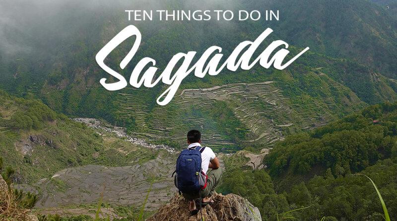 PHILIPPINEN MAGAZIN - Nachrichten - Sagada startet touristischen Probelauf